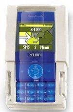Galeria zdjęć telefonu Siemens Xelibri 5