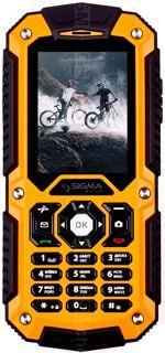 Galeria zdjęć telefonu Sigma X-Treme IT67