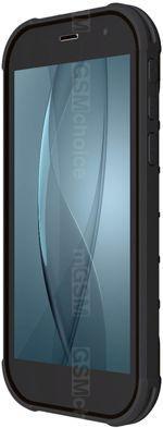 Galeria zdjęć telefonu Sigma X-Treme PQ20