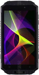 Galeria zdjęć telefonu Sigma X-Treme PQ39 Max