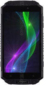 Galeria zdjęć telefonu Sigma X-Treme PQ39