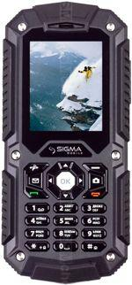 Galeria zdjęć telefonu Sigma X-Treme PQ67