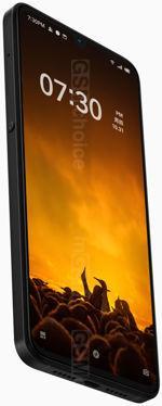 Galeria zdjęć telefonu Smartisan Nut Pro 3