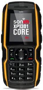 Galeria zdjęć telefonu Sonim XP1301 Core