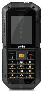 Galeria zdjęć telefonu Sonim XP2.10 Spirit