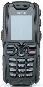 Galeria zdjęć telefonu Sonim XP3.20 Quest Pro