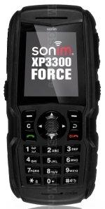 Galeria zdjęć telefonu Sonim XP3300 Force