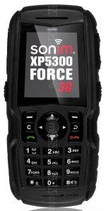 Galeria zdjęć telefonu Sonim XP5300 Force 3G