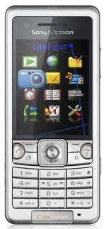 Galeria zdjęć telefonu Sony Ericsson C510