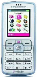 Galeria zdjęć telefonu Sony Ericsson D750i