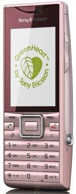 Galeria zdjęć telefonu Sony Ericsson Elm