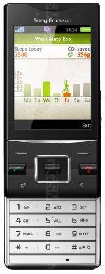 Galeria zdjęć telefonu Sony Ericsson Hazel