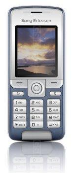 Galeria zdjęć telefonu Sony Ericsson K310i