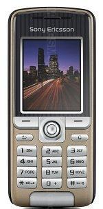 Galeria zdjęć telefonu Sony Ericsson K320i