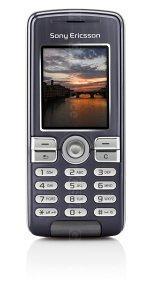 Galeria zdjęć telefonu Sony Ericsson K510i