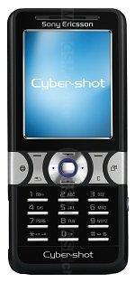 Galeria zdjęć telefonu Sony Ericsson K550i