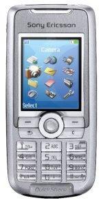 Galeria zdjęć telefonu Sony Ericsson K700i