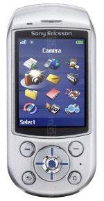 Galeria zdjęć telefonu Sony Ericsson S700i