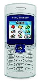 Galeria zdjęć telefonu Sony Ericsson T230