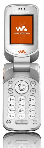 Galeria zdjęć telefonu Sony Ericsson W300i