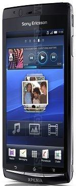 Galeria zdjęć telefonu Sony Ericsson Xperia Arc