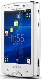 Galeria zdjęć telefonu Sony Ericsson Xperia mini pro