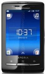 Galeria zdjęć telefonu Sony Ericsson Xperia X10 mini