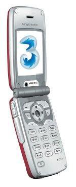 Galeria zdjęć telefonu Sony Ericsson Z1010