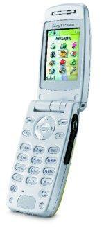 Galeria zdjęć telefonu Sony Ericsson Z600