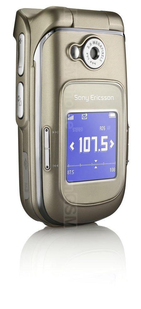 Sony Ericsson Z710i
