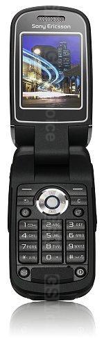 Galeria zdjęć telefonu Sony Ericsson Z710i
