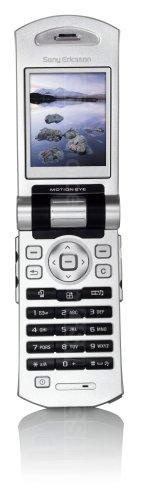 Galeria zdjęć telefonu Sony Ericsson Z800i