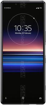 Galeria zdjęć telefonu Sony Xperia 1 Professional Edition