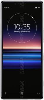 Galeria zdjęć telefonu Sony Xperia 1