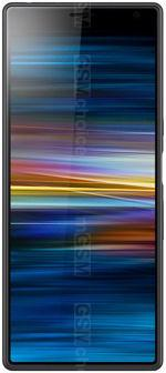 Galeria zdjęć telefonu Sony Xperia 10 Plus
