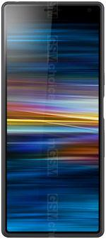 Galeria zdjęć telefonu Sony Xperia 10