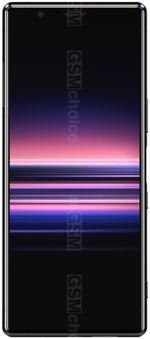 Galeria zdjęć telefonu Sony Xperia 5