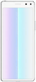 Galeria zdjęć telefonu Sony Xperia 8 Lite