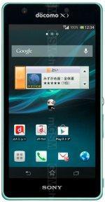 Galeria zdjęć telefonu Sony Xperia A
