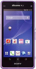 Galeria zdjęć telefonu Sony Xperia A2