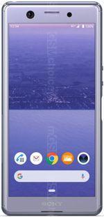 Galeria zdjęć telefonu Sony Xperia Ace SO-02L