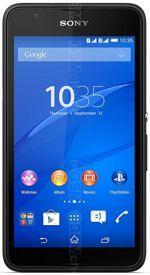 Galeria zdjęć telefonu Sony Xperia E4g Dual