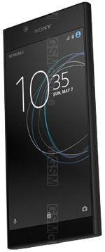 Galeria zdjęć telefonu Sony Xperia L1