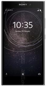 Galeria zdjęć telefonu Sony Xperia L2