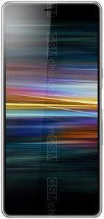 Galeria zdjęć telefonu Sony Xperia L3