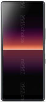 Galeria zdjęć telefonu Sony Xperia L4 Dual SIM