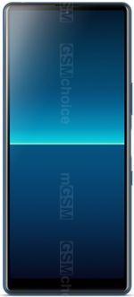 Galeria zdjęć telefonu Sony Xperia L4