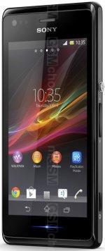 Galeria zdjęć telefonu Sony Xperia M