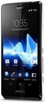 Galeria zdjęć telefonu Sony Xperia T LTE