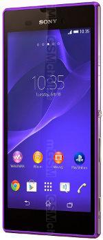Galeria zdjęć telefonu Sony Xperia T3